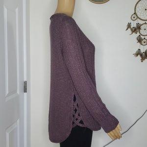 Pink Republic sweater